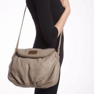 Marc Jacobs Classic Q Natasha Crossbody bag purse